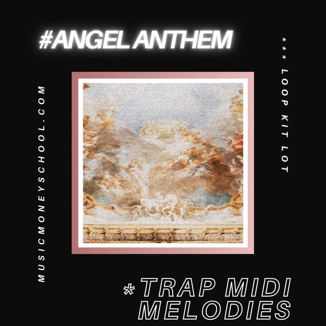 Trap MIDI Melodies Free Download #11