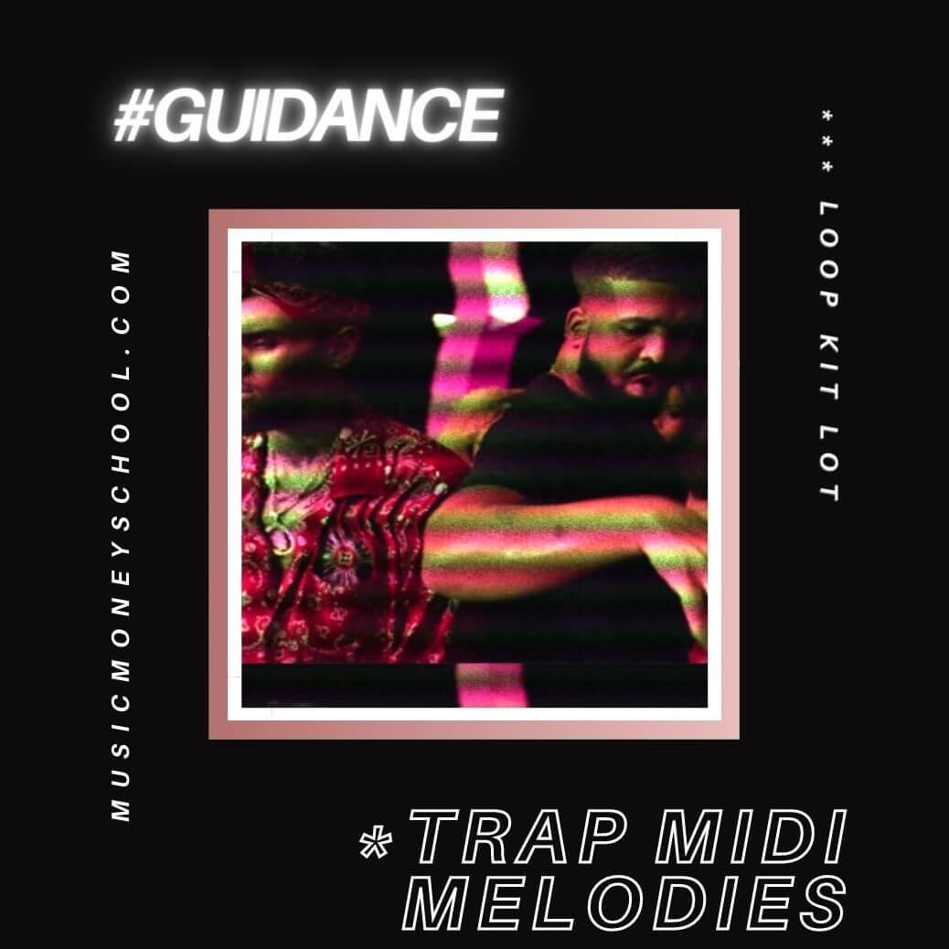 Trap MIDI Melodies Free Download #5